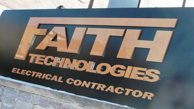 Faith Technologies.