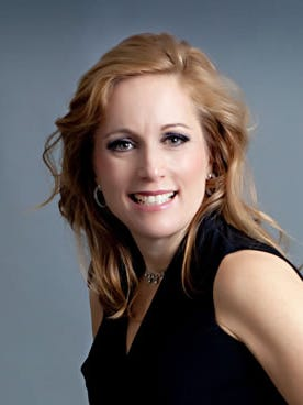 Teresa Sievers.