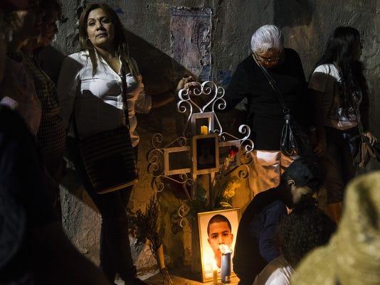 Jose Antonio Elena Rodriguez vigil