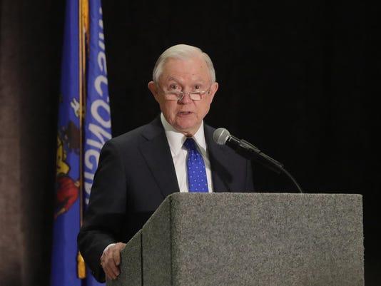 Attorney General Opioids