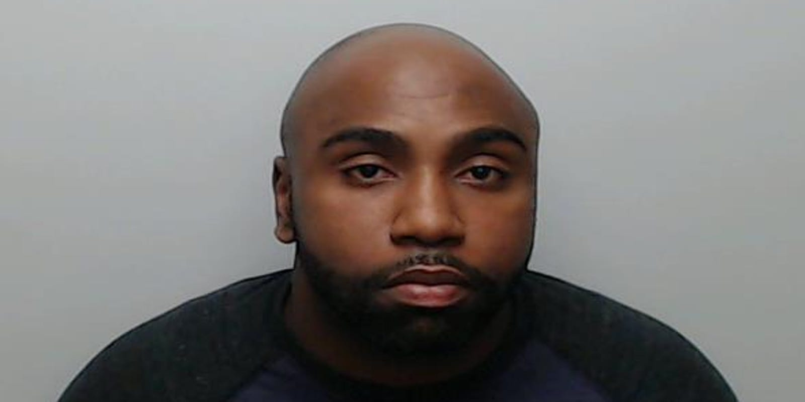 Louisville man arrested for impersonating officer