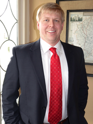 Ray Hawthorne recently joined the Montgomery office