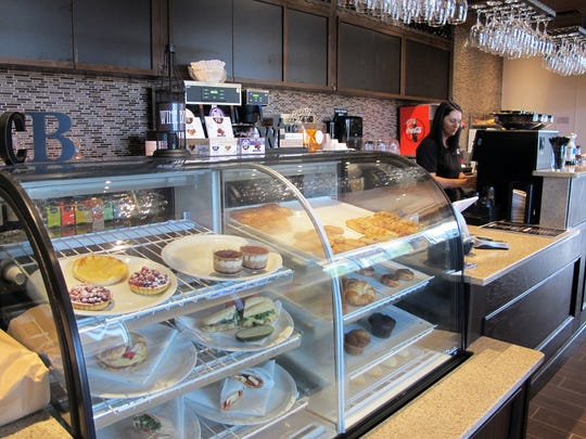 Coffee Bar 239 in North Naples offers a menu with breakfast sandwiches and pastries, gourmet sandwiches, soups, salads and specialty items.