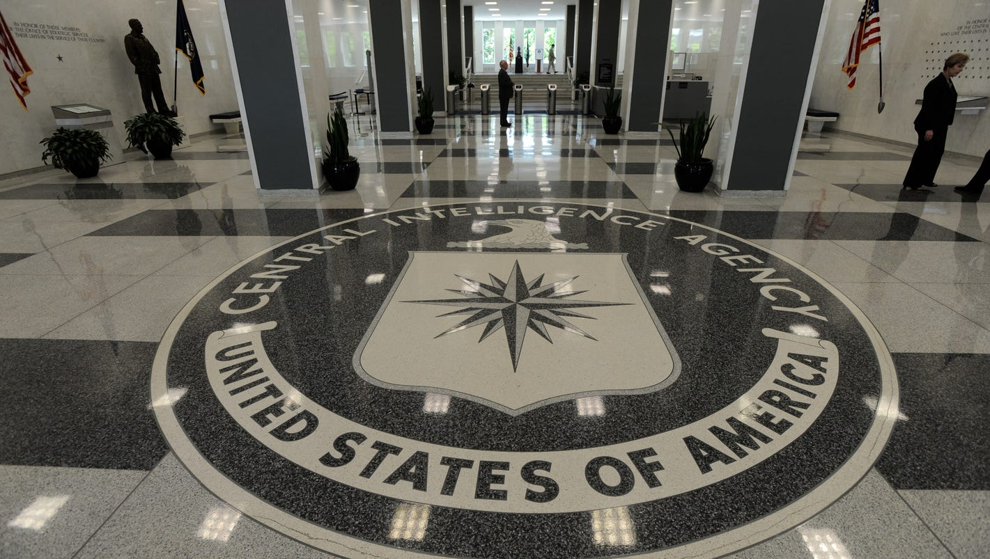 Gina Haspel, nominated by Trump as first woman to lead CIA, has controversial past