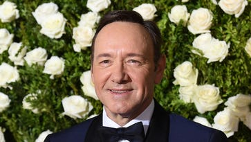 Kevin Spacey plans to 'seek evaluation and treatment' amid scandal