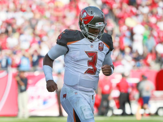USP NFL: TENNESSEE TITANS AT TAMPA BAY BUCCANEERS S FBN USA FL