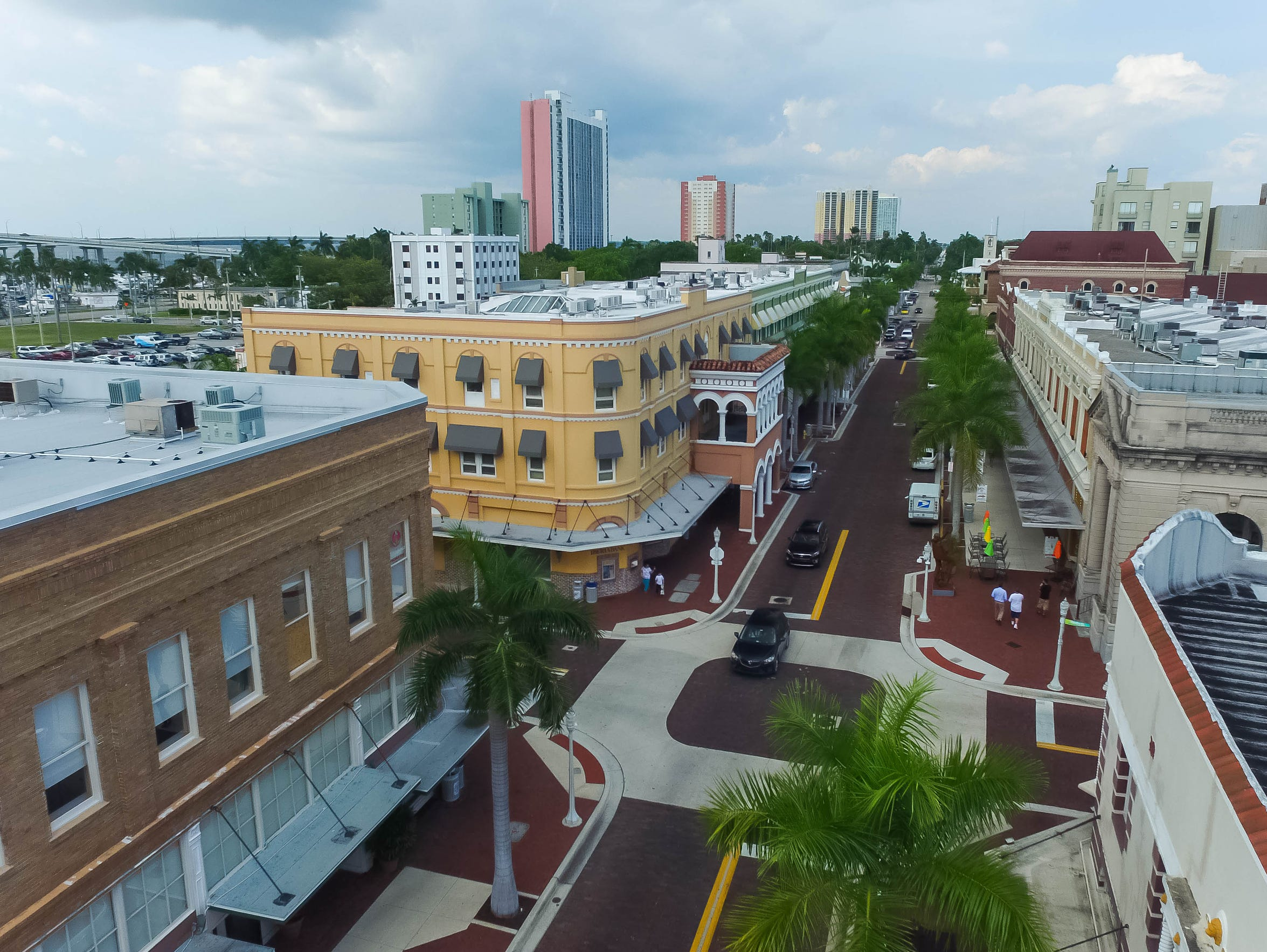New Restaurants In Downtown Fort Myers Fl