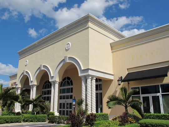 Venue Naples, a fully customizable event space, is