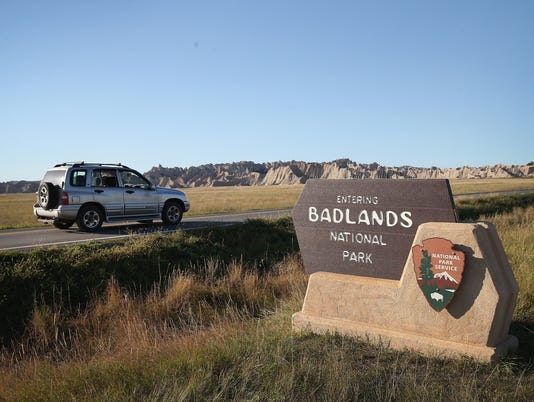 Baldands_National_Park
