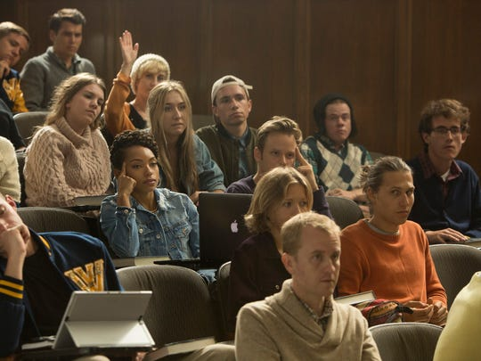 'Dear White People': Class is back in session but this