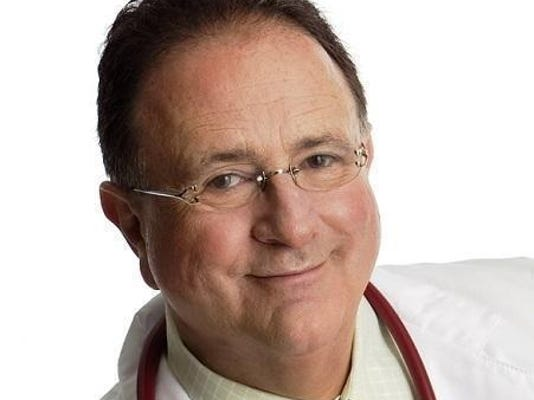 Dr David Lipschitz