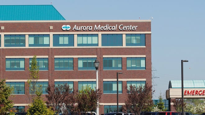Aurora Medical Center in Grafton.
