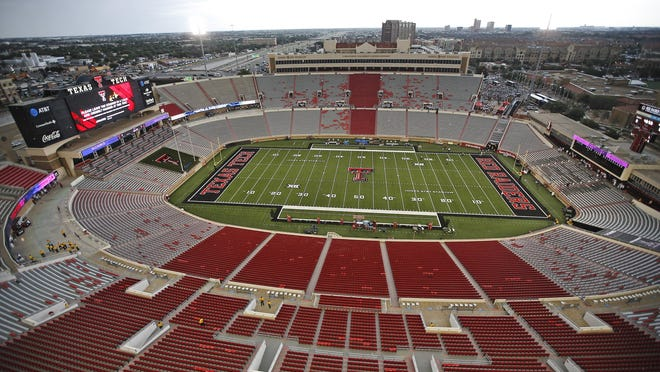 Out of 197 tests performed on football players and staff, Texas Tech athletics reports 23 tested positive for COVID-19. Twenty-one people are now considered recovered.