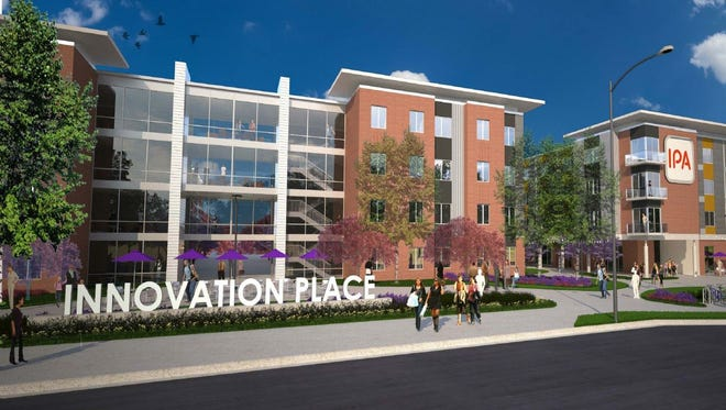 Innovation Place Apartments