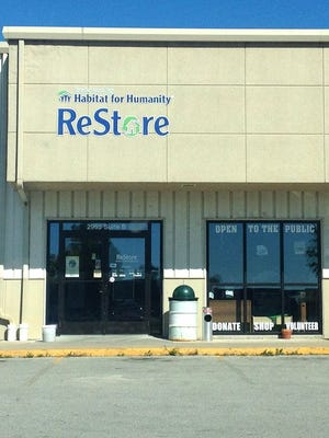 ReStore is located at 2965 Ramada Way in Green Bay.