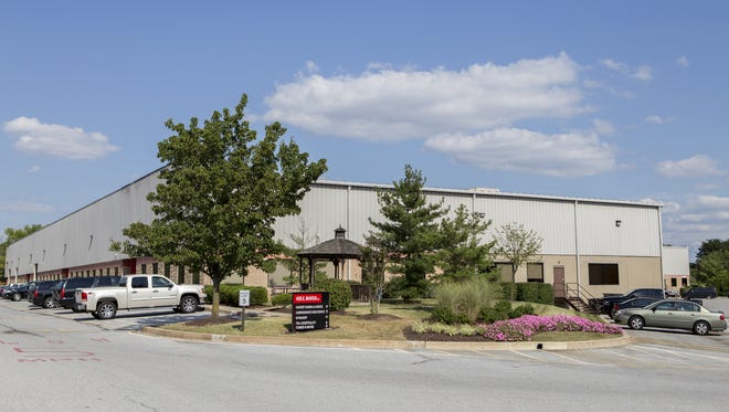 Twin Lakes Brewery will soon move into a building at 405 E. Marsh Lane in Newport.