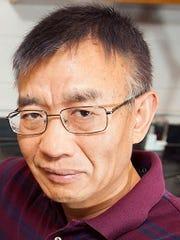 Dongmao Zhang