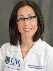 Dr. Carol Wittlieb-Weber