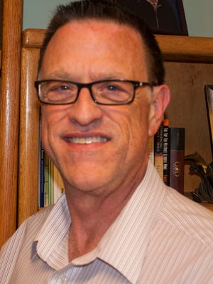 Mike Rideout resigned from the Union Gospel Mission after leading the nonprofit for seven years.