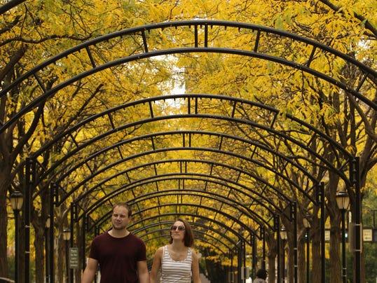 Piatt Park - Downtown