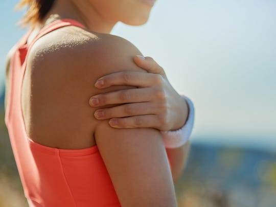 Millions of people visit medical providers for shoulder pain and more than half have rotator cuff problems.
