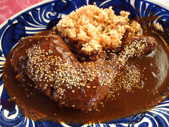 Mole is a traditional Mexican dish with a variety of tasty, and interesting ingredients. Learn more through Cafe Mayapan's cooking classes.