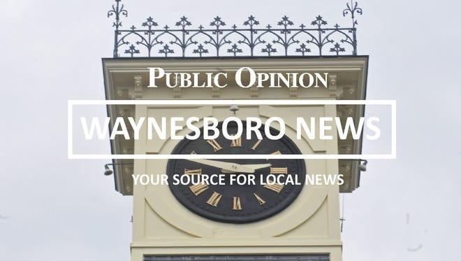 Waynesboro news