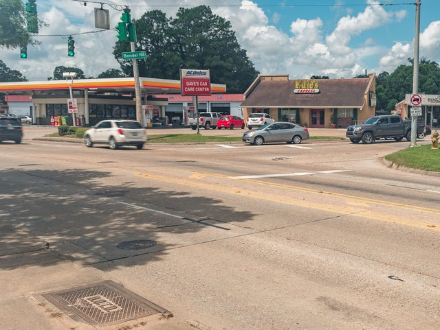 Many car accidents in Lafayette, Louisiana due to distracted driving