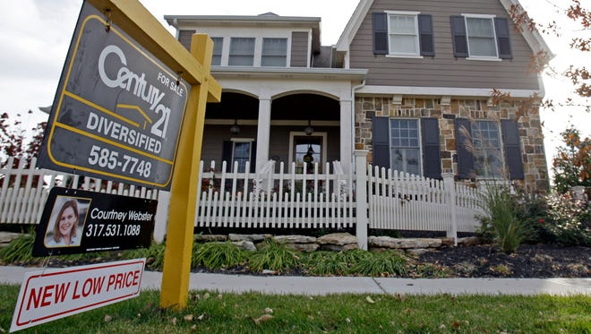 Nearly 700,000 'boomerang' buyers are expected to re-enter the housing market this year