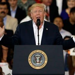 Trump cites (fake) attack in Sweden