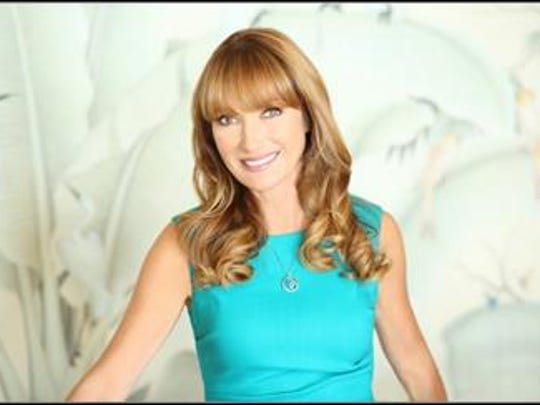 Ocean Galleries launches its 2015 summer season with a special exhibit titled 'Jane Seymour: Up Close and Personal.' The exhibit features works by the talented TV actress.
