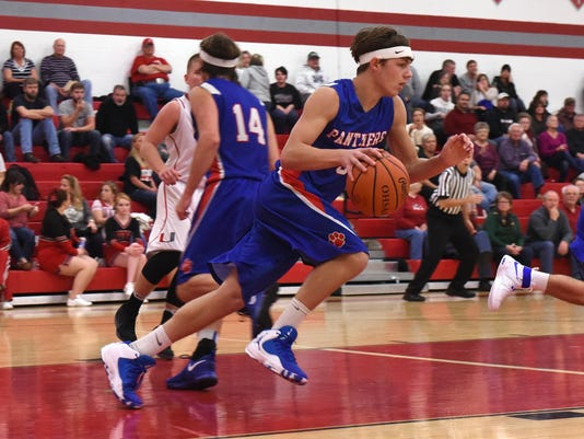 Licking Valley 47, Utica 35