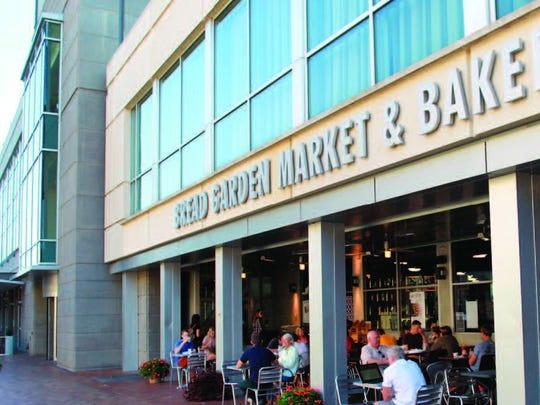 Bread Garden Market & Bakery