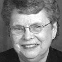 Birthdays: Zelma Dean