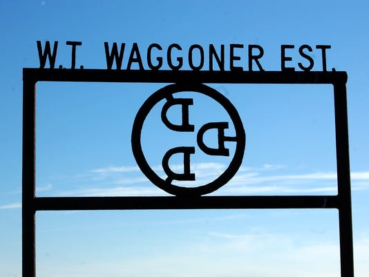 Waggoner Ranch sale jolts landholders