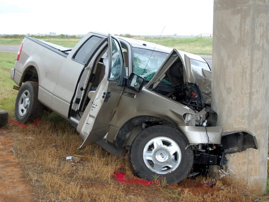 Fatal accident claims two in Wilbarger County