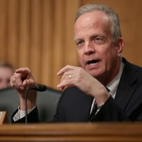 Sen. Jerry Moran said he believes VA has the leeway to interpret the VA Choice law differently but sponsored legislation to eliminate any doubt.