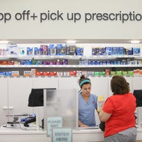 An early draft of a bill in Congress would require the Defense Department to establish a program in at least one region of the country that would create a preferred retail pharmacy network.