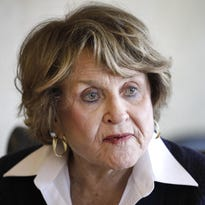 Louise Slaughter, rest in peace