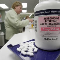 Ingham County to consider opioid lawsuit against drug companies