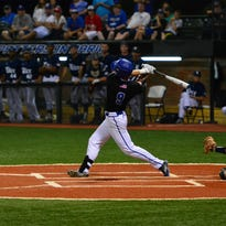 Junior 3B Chase Lunceford hit .429 this weekend with six RBIs in Tech's series sweep over No. 16 Rice.