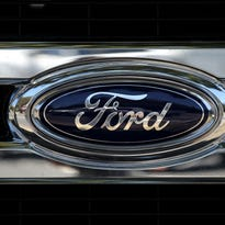 Ford earned $X.X billion in the second quarter
