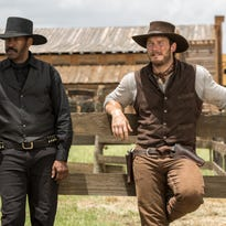 'Magnificent Seven' back with bigger body count