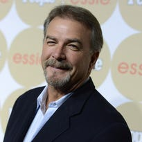 Bill Engvall thinks Branson has the best people-watching