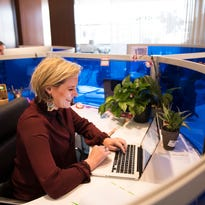 Coworking spaces expand outside of tech industry, attract budding entrepreneurs