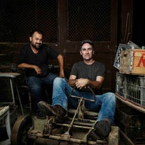 'American Pickers' to film new episodes in Tennessee