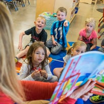 Higley Unified School District offering preschool for 'highly gifted' toddlers