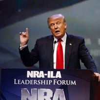Trump vows tougher background checks, mental health screens for gun buyers in meeting with students