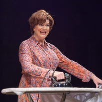 Review: 'Erma Bombeck' at Playhouse in the Park