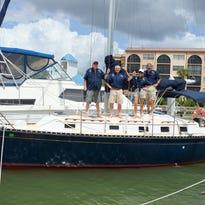 Havana day-dreaming: Marco Islanders set sail for Cuba